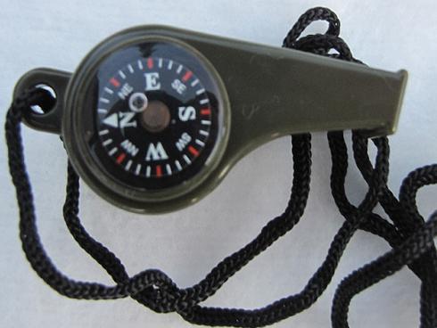 DD Whistle - Tarpshop
