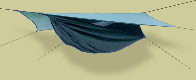 hennessy hammock exped expedition classic bkzrec