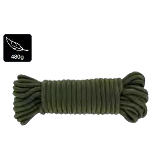Highlander Utility Rope 9 mm x 15 m - Tarpshop