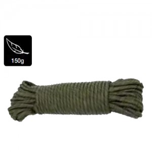 Highlander Utility Rope 5 mm x 15 m