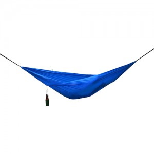 DD Chill Out Hammock blauw