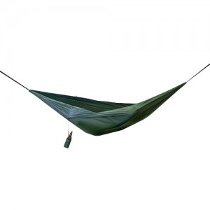 DD Chill Out Hammock groen