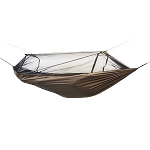 DD Travel Hammock Coyote Brown