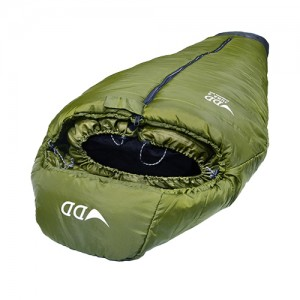 DD Jura 2 sleeping bag XL