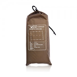 DD Tarp XL coyote brown