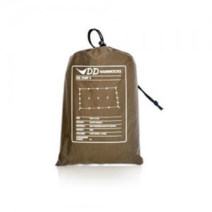 DD Tarp S coyote brown