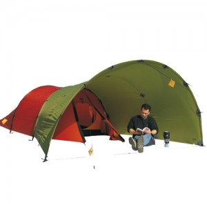 Exped Arc Tarp groen