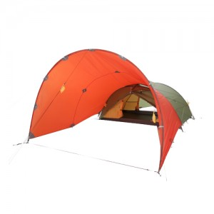 Exped Arc Tarp terracotta