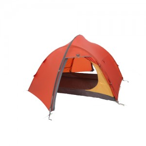 Exped Orion 3 terracotta