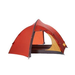 Exped Orion 2 extreme terracotta
