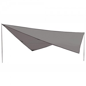 High Peak tarp 2 400 x 400 cm