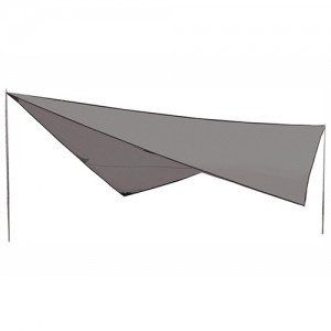 High Peak tarp 1 300 x 300 cm