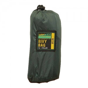 Lowland Bivy Bag 1 persoons