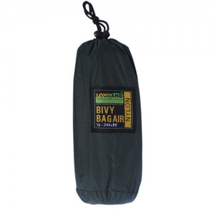 Lowland Bivy Bag Air 1 persoons