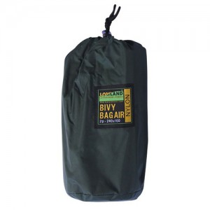 Lowland Bivy Bag Air 2 persoons
