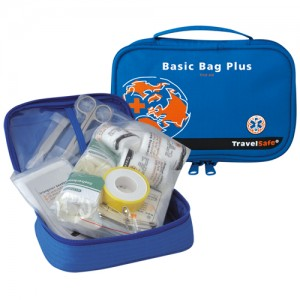 Travelsafe Basic Bag Plus