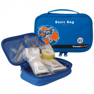 Travelsafe Basic Bag