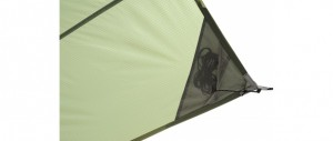 Exped Solo tarp 2