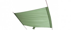 Exped Travel Hammock Plus mossgreen 2