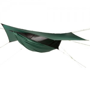Hennessy Hammock Jungle Safari Zip