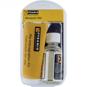 Highlander Net Treatment Kit