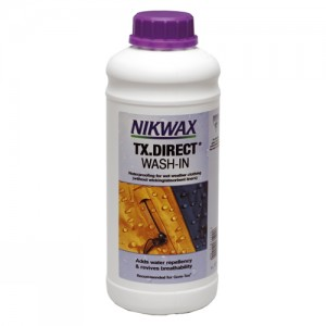 Nikwax Wash-In TX Direct