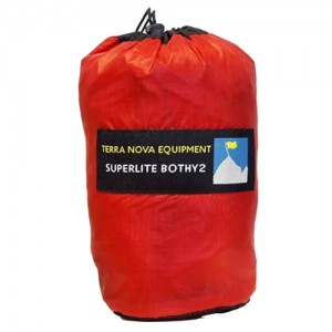 Terra Nova Superlite Bothy 2