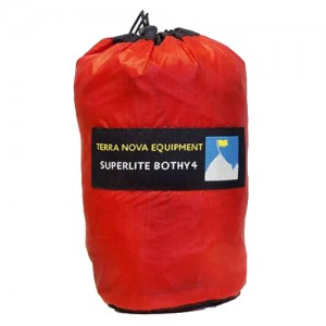 Terra Nova Superlite Bothy 4