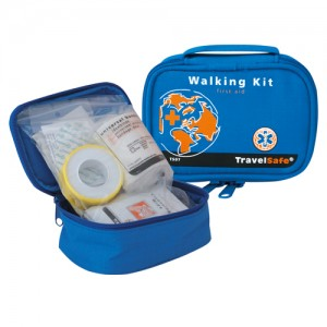 Travelsafe Walking kit