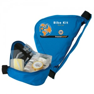 Travelsafe bike kit