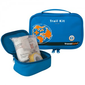 Travelsafe trail kit