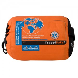 Travelsafe mosquito net MultiStyle
