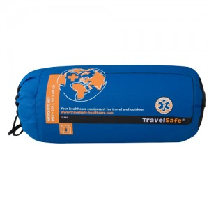Travelsafe klamboe box model 1 persoons