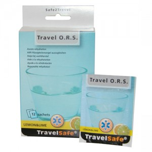 Travelsafe Travel ORS