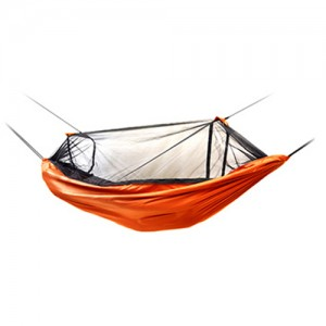 DD Frontline Hammock Orange