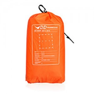 DD Tarp Orange