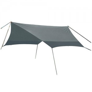 Bo-Camp Tarp Travel Hexagon