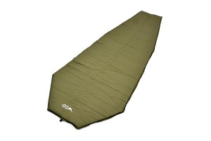 DD Inflatable Mat XL 4