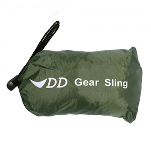 DD Gear Sling Olive Green