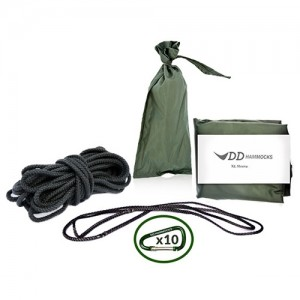 DD Tarp Suspension Kit
