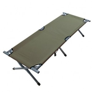 Grand Canyon Alu Camping Bed Extra Strong L