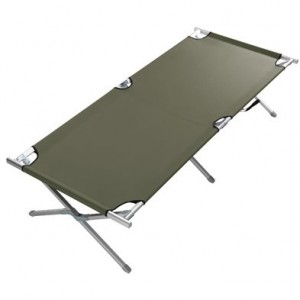 Grand Canyon Alu Camping Bed Extra Strong M