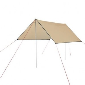 Grand Canyon Shelter 300 beige