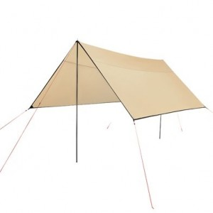 Grand Canyon Shelter 400 beige