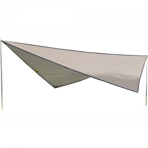 High Peak Tarp 400 x 400 cm beige