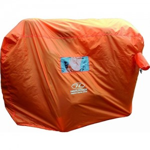 Highlander Emergency Survival Shelter Bothy Bag 4 tot 5 personen