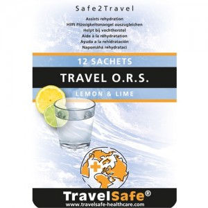 Travelsafe Travel ORS Light