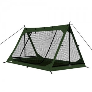 DD SuperLight A-Frame Mesh Tent 6