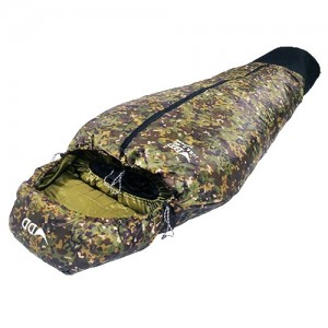 DD Jura 2 Sleeping Bag MC 1