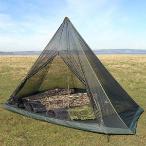 DD Superlight Tipi Mesh Tent
